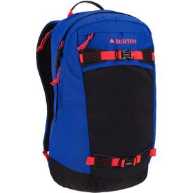 Burton Day Hiker Backpack 28l cobalt blue
